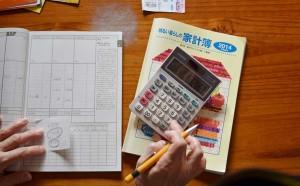 クレジットカードでの買い物は、家計簿ではどう管理するのが簡単?