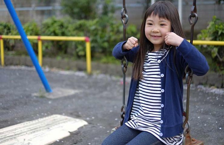 子どもの運動能力の差は、遊んだ回数に差。晴れた日は親子で公園に出掛けよう!