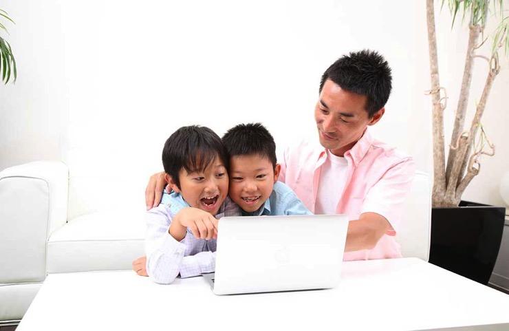 子育てとSNS、子どもが将来炎上しないためにすべきこと