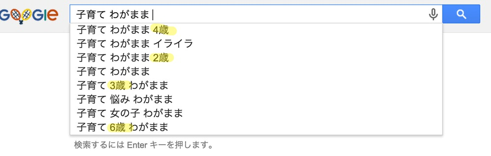 Google search wagamama