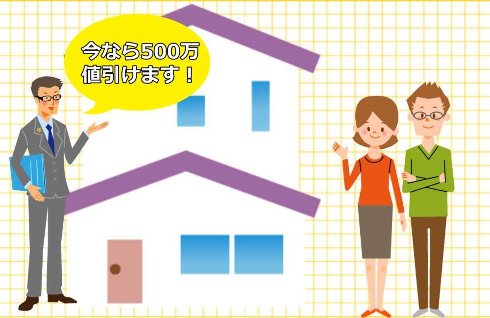 注文住宅の「適正価格と値引き」について知っておきたいこと
