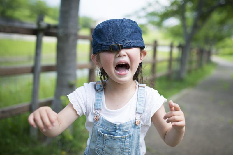 3歳から5歳の時期の「人見知り」が改善したきっかけ